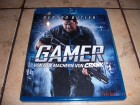 Gamer ,  BluRay  (Gerard Butler, Michael C. Hall), wie neu !