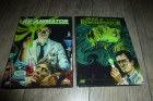 RE-ANIMATOR & BRIDE OF RE-ANIMATOR 3-DISC-LIMITED MEDIABOOK