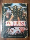 Conquest - 30th Anniversary Edition Mediabook