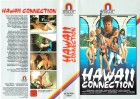 (VHS) Hawaii Connection - Ascot Video - Grosse Klappbox