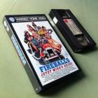 Fireballs - Jetzt wird´s heiss! WARNER VHS