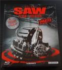Saw 1-7 Final Edition (Blu-Ray Box) UNCUT