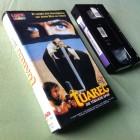 Tuareg - Die tödliche Spur VHS Enzo G. Castellari