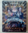 Mad Circus Blu-ray Steelbook Uncut