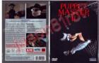 Puppet Master II 2  - Die Rückkehr /Kl. HB CMV NEU OVP uncut