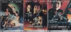 A Better Tomorrow 1-3 - Blu-ray+DVD Mediabook Trilogy - Neu