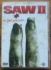 Saw II 2 DVD