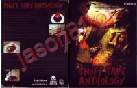 Snuff Tape Anthology - alle Teile auf DVD uncut NEU OVP