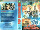 (VHS) Top Mission - Spitfire Video - Grosse Klappbox