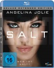Salt (Deluxe Extended Edition) [Blu-ray] Sehr Gut