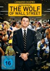 The Wolf of Wall Street DVD Sehr Gut