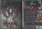 The Crow Mediabook BD 3 Disk Limitiert (NEU, OVP, Kaiser)