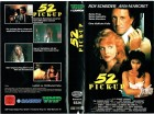 (VHS) 52 Pick-Up - Roy Scheider, Ann-Margret -uncut Version