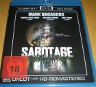 Sabotage Classic Cult Collection  Blu-ray
