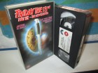 VHS - Friday the 13th Part VII - US TAPE