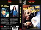 Embryo Die Brut des Bösen - gr DVD Hartbox B Titan Lim33 Neu