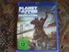Planet der Affen - Revolution  - Blu - ray