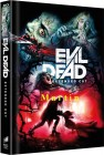 Evil Dead Remake - UNRATED - Mediabook - Cover D - Nameless