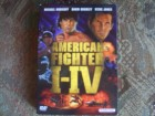 American Fighter - Michael Dudikoff - 1 - 4 - Box  Dvd