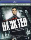 HAUNTED Die komplette Serie - Blu-ray Matthew Fox Mystery