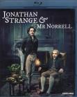 JONATHAN STRANGE & MR. NORRELL Blu-ray Brit Fantasy Serie