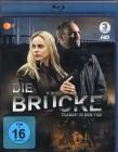 DIE BRÜCKE Transit in den Tod 3x Blu-ray geniale Krimi Serie