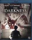 THE DARKNESS Blu-ray - Kevon Bacon Mystery Okkult Horror TOP