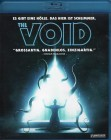 THE VOID Blu-ray - uncut Mystery SciFi Splatter Horror - TOP