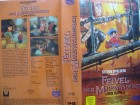 Feivel der Mauswanderer  ...  CIC - VHS !!!