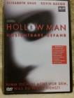 Hollow Man Unsichtbare Gefahr DVD Kevin Bacon (C)