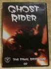 Ghost Rider Dvd Motorrad Doku