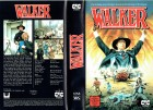 (VHS) Walker - Ed Harris, Richard Masur, Peter Boyle - CIC