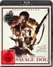 Savage Dog ( Scott Adkins )  ( Neu 2017 )