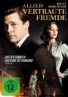 Allied - Vertraute Fremde ( Brad Pitt ) ( Neu 2017 )