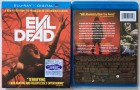 Evil Dead Remake (2013) - uncut BLURAY - Kult SPLATTER