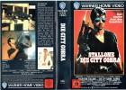 (VHS) Die City Cobra - Sylvester Stallone, Brigitte Nielsen