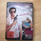 TRUE ROMANCE mit Christian Slater 2 Disc Steelbook DVD