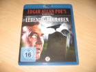 Blu-ray * Lebendig begraben * Ray Milland * Edgar Allan Poe!