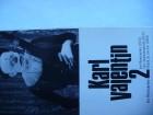 Karl Valentins Filmsketche ... 2  ....      VHS !!!