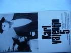 Karl Valentins Filmsketche ... 5  ....      VHS !!!