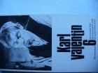 Karl Valentins Filmsketche ... 6  ....      VHS !!!