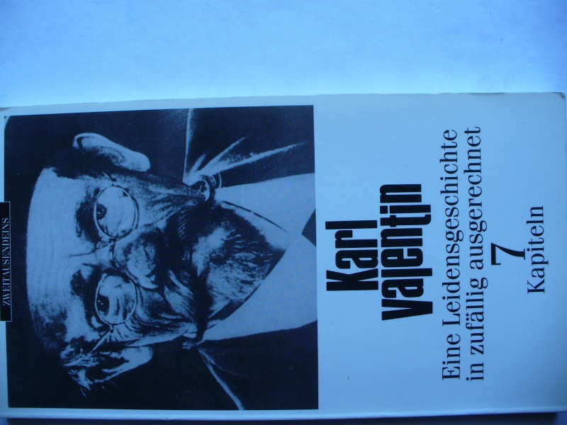 Karl Valentins Filmsketche ... 7 ... Band zur Begleitung