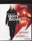 HARRY BROWN Blu-ray - Michael Caine genialer Thriller