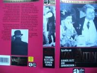 Karl Valentins Donner, Blitz und Sonnenschein ...  VHS !!!