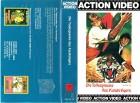 (VHS) Die Todespranke des Karatetigers (Hongkong 1973)