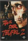 """""""Tanz der Teufel 2"""" DVD armee der finsternis"""