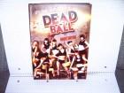 Deadball (Uncut Edition) Mediabook [Cover B*LE500] (BD+DVD)