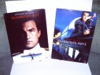Alarmstufe Rot 1+2 (Uncut Edition) 2 Mediabooks (BD+DVD)
