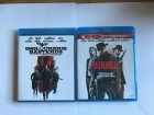 Django und Inglourious Basterds Blu Ray