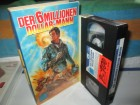 VHS - Der 6 Millionen Dollar Mann - Lee Majors - CIC